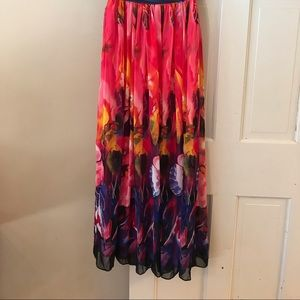 Ever Pretty Dresses - Gorgeous Floral Gown by Ever Pretty
